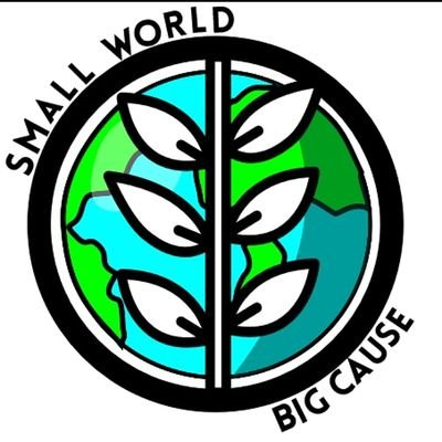 Small World Big Cause