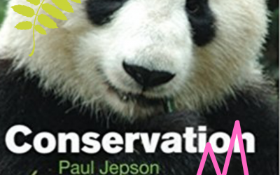 Book Review: Conservation – A Beginner's Guide by P Jepson & R Ladle