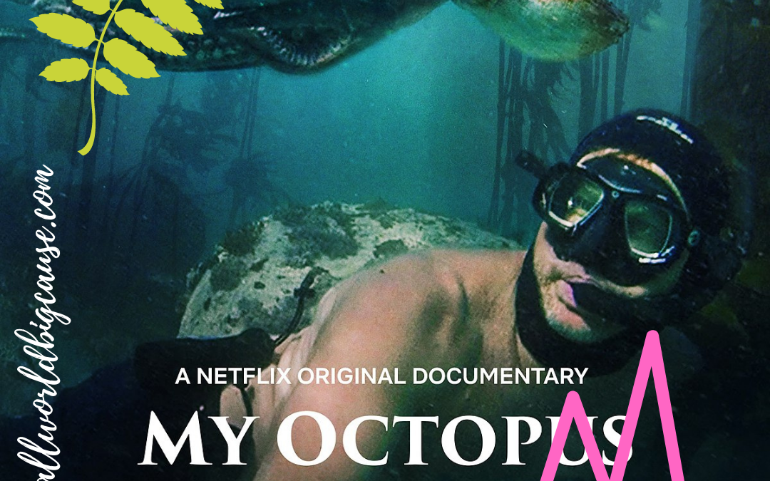 Review: My Octopus Teacher