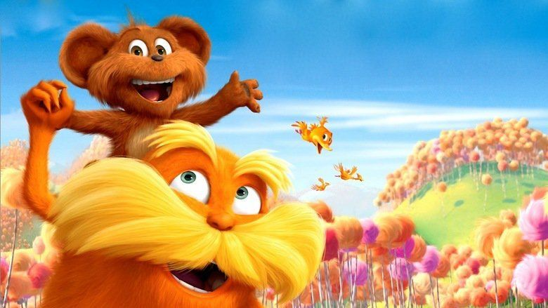 Review – The Lorax