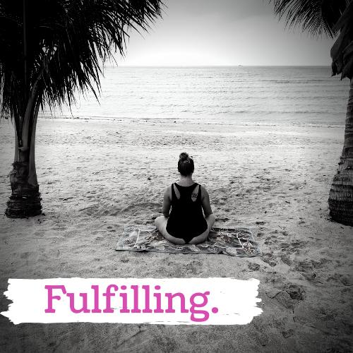 My Mental Health Journey, So Far…