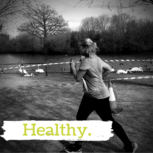 My Fitness Journey So Far…